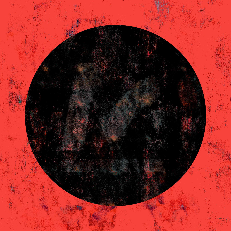 MATTE! - Blood (Mjoi Remix) Artwork